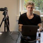 videographer - kreativ assistent
